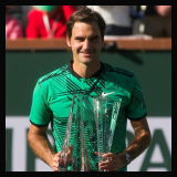 ATP World Tour Masters 1000 Indian Wells 2017