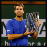 ATP Tour Masters 1000 Indian Wells 2021