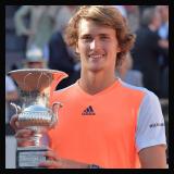 ATP World Tour Masters 1000 Rome 2017