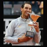ATP World Tour Masters 1000 Rome 2018