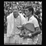 Roland Garros 1968