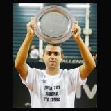 ATP Challenger Tour Finals Sao Paulo 2015