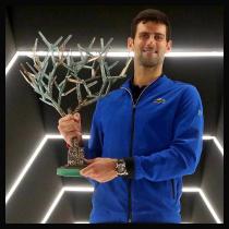 ATP Tour Masters 1000 Paris 2019