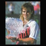 ATP Masters Series Miami 1990