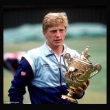 Wimbledon 1986