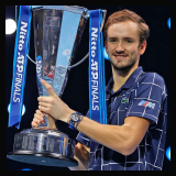 Nitto ATP Finals London 2020