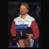 ATP Tour World Championship Frankfurt 1992