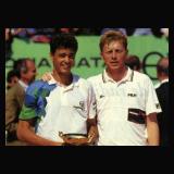 ATP Masters Series Monte-Carlo 1991