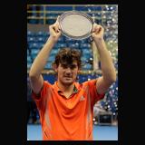 ATP Challenger Tour Finals Sao Paulo 2012