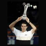 ATP Tour World Championship Hanover 1998