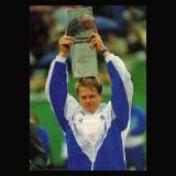 ATP Masters Series Hamburg 1992