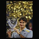 Tennis Masters Cup Shanghai 2006
