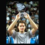 ATP Masters Series Stuttgart 2001