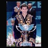 Tashkent 1998