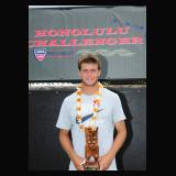 Honolulu 2011