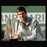 ATP Wold Tour Masters 1000 Indian Wells 2014