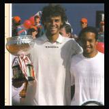 ATP Masters Series Monte-Carlo 2001