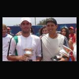 La Serena 2008