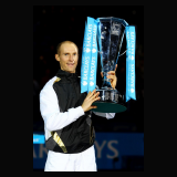 ATP World Tour Finals London 2009