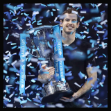 Barclays ATP World Tour Finals London 2016