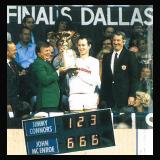 Dallas - Final WCT 1984