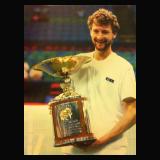 Dallas - Final WCT 1987