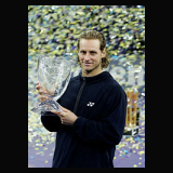 Tennis Masters Cup Shanghai 2005
