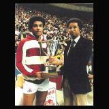 Richmond - WCT 1981