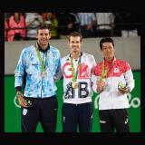 Olympic Games Rio de Janeiro 2016