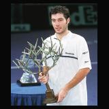 ATP Masters Series Paris 2001