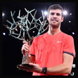 ATP World Tour Masters 1000 Paris 2018