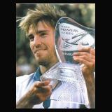 ATP Masters Series Hamburg 2001