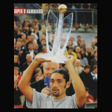 ATP Masters Series Hamburg 1999