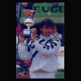 ATP Masters Series Rome 1991