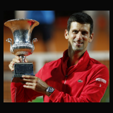 ATP Tour Masters 1000 Rome 2020