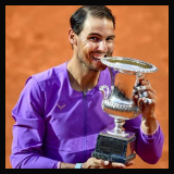 ATP Tour Masters 1000 Rome 2021