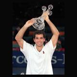 ATP Tour World Championship Hanover 1999