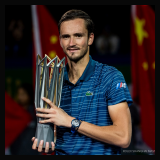 ATP World Tour Masters 1000 Shanghai 2019
