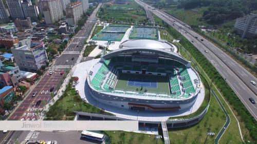Gwangju Open Challenger