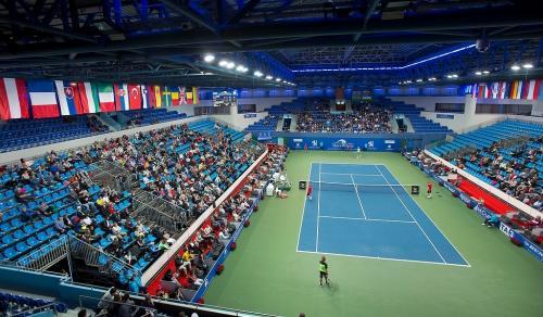 Peugeot Slovak Open