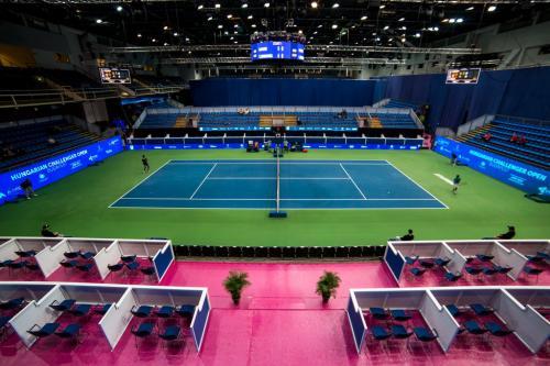 Hungarian Challenger Open