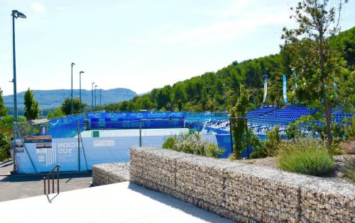 Cassis Open Provence