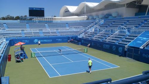 Jalisco Open presented by Aeromexico
