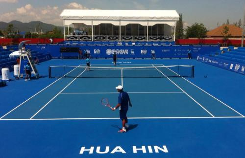 E@ Hua Hin Open