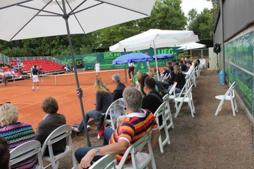 Tennis Open Stadtwerke Meerbusch