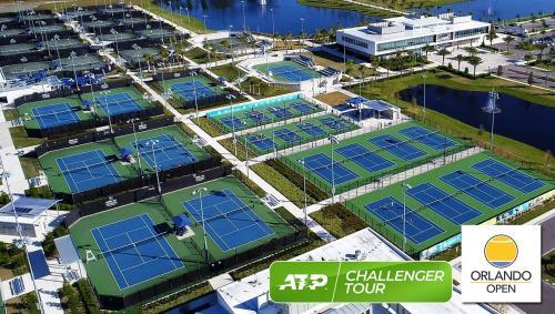 Orlando Open presented by Nemours