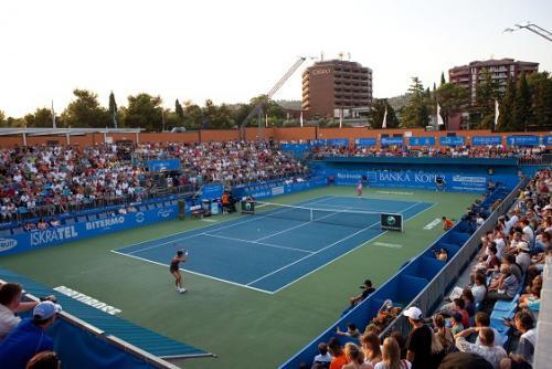 Zavarovalnica Sava Slovenia Open