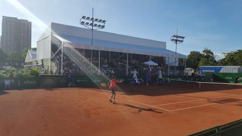 Rio Tennis Classic