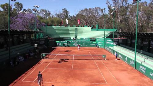 San Luis Open Challenger