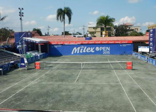 Santo Domingo Open